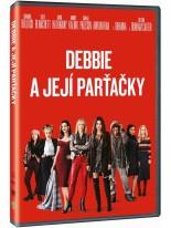 Debbie a její parťáčky DVD