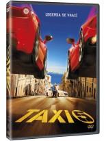 Taxi 5 DVD