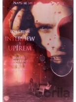 Interview s upírem DVD /Bazár/