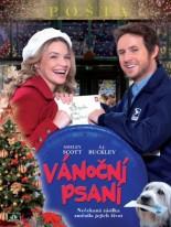 Vánoční psaní DVD