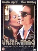 Vášeň v tanci DVD