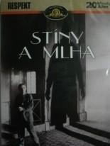 Stíny a mlha DVD