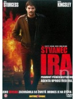 Štvanec IRA DVD