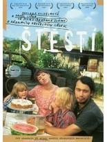 Štestí DVD