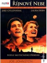 Řijnové nebe DVD