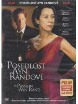 Posedlost Ayn Randové DVD