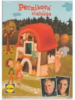 Perníková chaloupka DVD