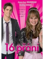16 přání DVD