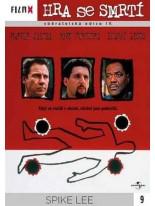 Hra se smrtí DVD
