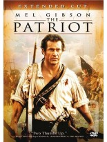 Patriot DVD