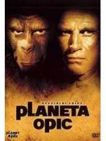 Planeta opic DVD
