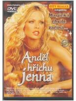 Andel hříchu Jenna DVD /Bazár/