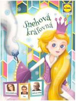 Snehová královna CD audiokniha