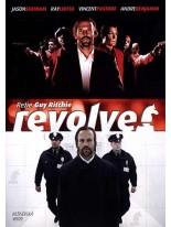 Revolver DVD /Bazár/