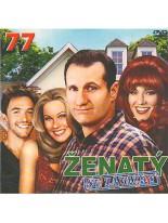 Ženatý se závazky 77 DVD