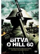 Bitva o Hill DVD /Bazár/