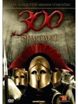 300 Spartanů DVD