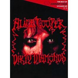 Alice Cooper - Dirty Diamonds DVD