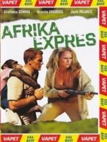 Afrika Expres DVD