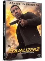 Equalizer 2 DVD