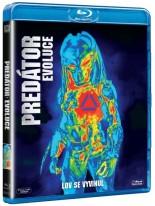 Predátor: Evoluce Bluray
