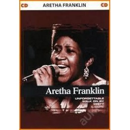 Aretha Franklin CD