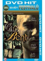 Bent DVD