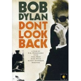 Bob Dylan Don't Look Back DVD