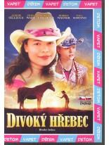 Divoký hřebec DVD