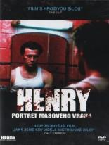 Henry Portrét masového vraha DVD