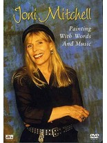 Joni Mitchell - Paiting with Words and Music DVD