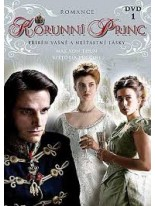 Korunní princ 1 DVD