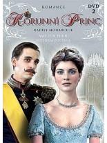 Korunní princ 2 DVD