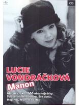 Lucie Vondráčková Manon DVD