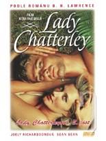 Lady Chatterlyová 2. čast DVD