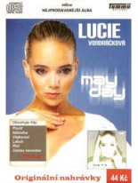 Lucie Vondráčková May Day DVD