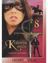 Královna meče 8 DVD