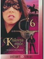 Královna meče 6 DVD