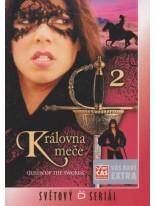 Královna meče 2 DVD