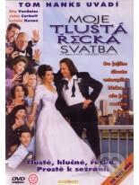 Moje tlustá řecká svatba DVD /Bazár/