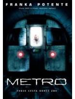 Metro DVD /Bazár/