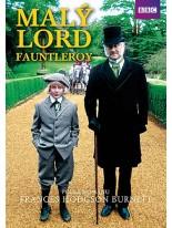 Malý lord Fauntleroy DVD