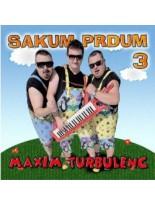 Maxim Turbulenc Sakum Prdum 3 DVD
