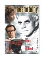Nesmrtelný DVD