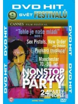 Nonstop party DVD