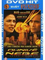 Ohnivé nebe DVD