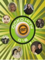 Óčko hity 16 DVD