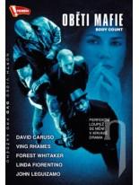 Oběti mafie DVD