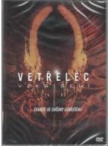 Vetřelec 4. časť DVD