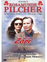 Rosamunde Pilcher: Září 2 - DVD